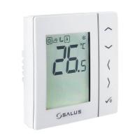 Neprogramuojamas termoreguliatorius Salus VS35W