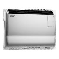 Konvektoriniai šildytuvai (2)
